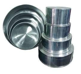 moldes en aluminio