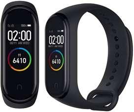 Reloj smart band 4