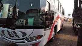 Bus Merces Benz 1721 año 2007