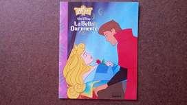 Cuentos La Bella Duermiente Clasicos Dorados Walt Disney