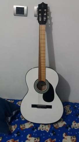 Guitarra acustica (nueva)