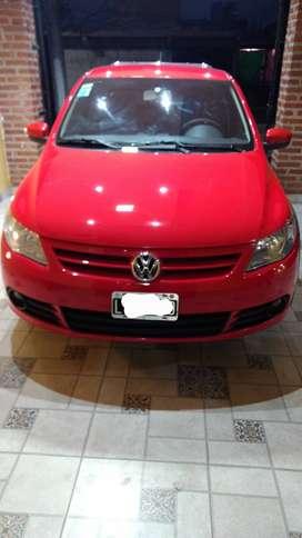 Vendo Volkswagen Saveiro 1.6 Pack Full Mod.2012