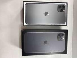 iPhone 11 pro max 64gb en excelentes condiciones