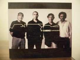 Cuarto Elemento Camino cd