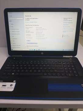 Portátil HP Pavilion Razen5 ¡¡¡Nuevo!!!
