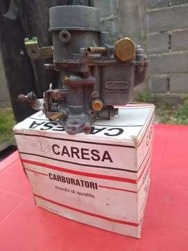 Carburador