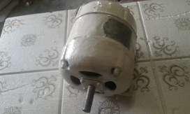 vendo motor trifacico