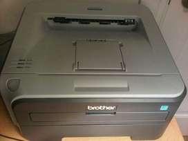 Impresora Brother Hl 2140