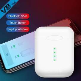Airpods Touch Bluetooth 5.0 V8 Tws
