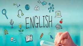 Apoyo en trabajos en inglés