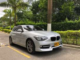 BMW 116i Modelo 2013