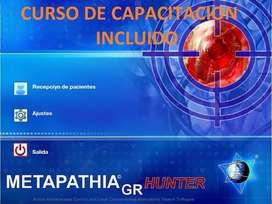 Metatron Gr Hunter 4025 25d Nls Analizador Cuantico 2019
