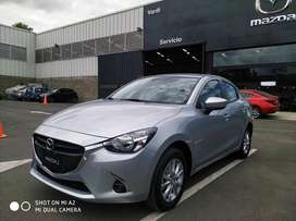 Mazda 2 Sdn Touring
