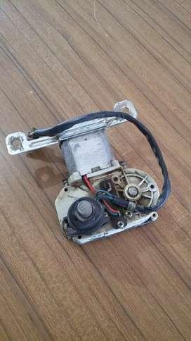 Motor limpiaparabrisas Fiat Spacio 147
