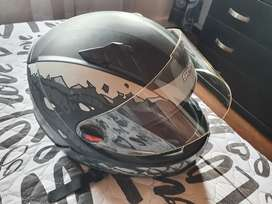 Impecable casco Shaft SH-564