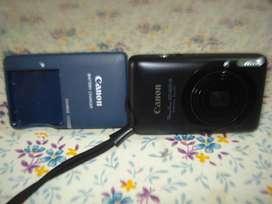 Camara De Fotos Canon Power Shot Sd1400is Digital Elph Impec