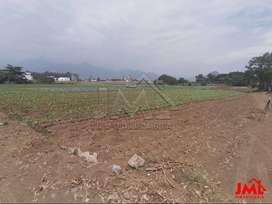 Terreno DE 18, 900 M2 A UN Paso DE Fundo LA FE - Sector Santo Domingo