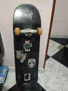 Madero skate