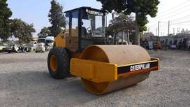Rodillo americano marca Galion modelo VOS84 de 10 ton