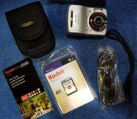 Cámara Kodak Easy Share