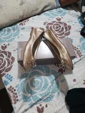 Vendo o cambio calzado de dama