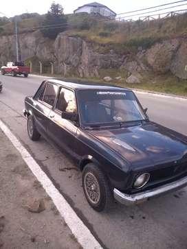Fiat 128..