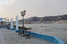 Alquilo casa de playa en el balneario Tortugas - AÑO NUEVO