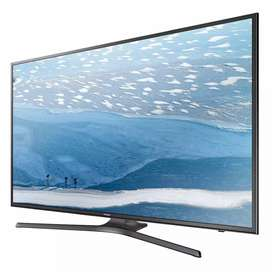 Vendo tv samsung 4K