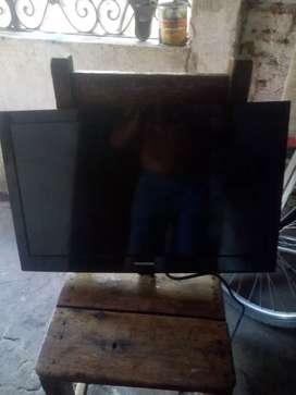 LCD de 24 pulgadas