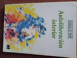 Anthony De Mello : Autoliberacion Interior