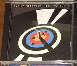 Eagles cd greatest hits vol 2