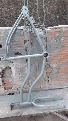 Bicicleta rod 24