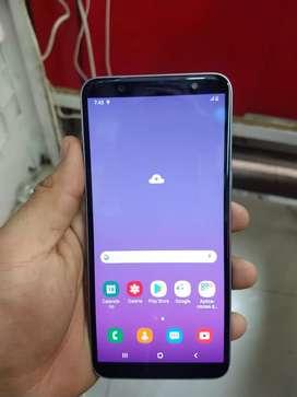 Samsung  J8 2018 seminuevo