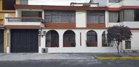 H/ Vendo hermosa casa de oportunidad! sector la Florida, norte de la ciudad!