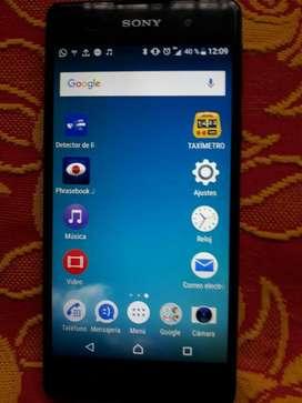 Vendo Sony Xperia E5