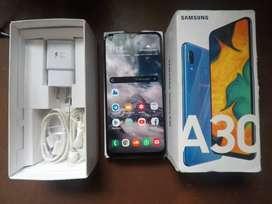 Samsung a30 3gb / 64gb
