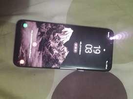 Vendo Samsung S8+ Gris 64 GB de almacenamiento