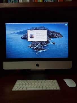 iMac 21.5 - 2017