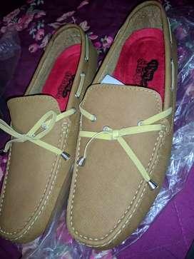 Vendo zapatos excelente calidad