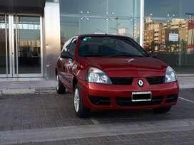 Renault Clio 2012 full, único