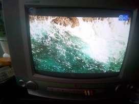 Televisor en buen estado muy buena imagen