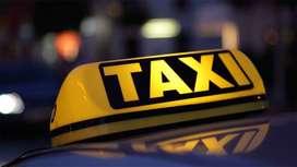 Chapa taxi de las viejas - VENDO