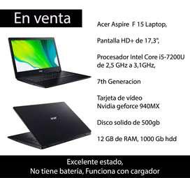 EN VENTA Laptop ACER