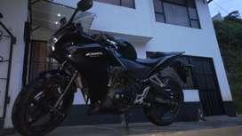 Se Vende Hermosa Cbr 250 Honda