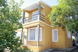 Alquilo casa/dto en Cabalango hasta 7 personas - consultar!