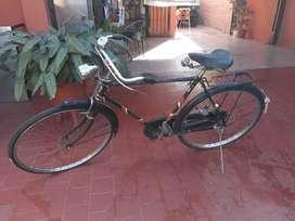 Bicicleta antigua Hero cycles original