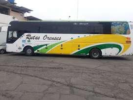 Venta de bus Cooperativa Rutas Orense