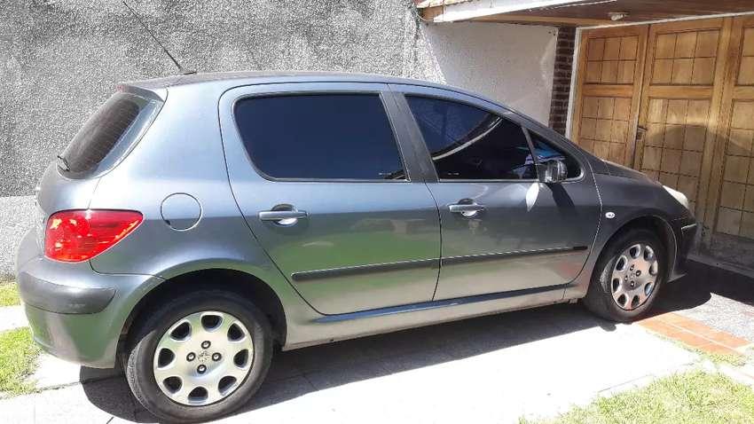 Peugeot 307 1.6  m08 / De Mar del Plata Titular 0