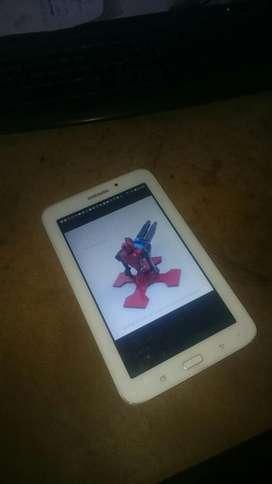 Tablet Samsung E7 Funciona Perfectamente