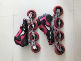 Patin profesional Canariam 37